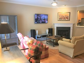 3 BR Townhome | Suntrust Park | King Bed | Fast WIFI