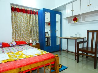 Freeland Homestay AC & Non AC Rooms