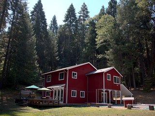 New Listing: Cozy Mtn Home at Fairplay Wine Trail Somerset, CA