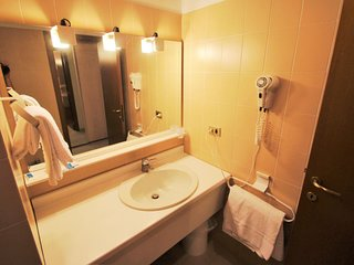 Pre-Saint-Didier Apartment Sleeps 4 - 5054626
