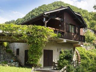 Large Modern Villa for 10 Talloires nr Lake