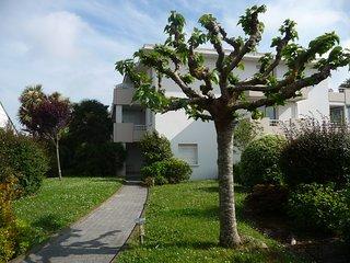 Appartement calme 2 chambres Biarritz / Anglet a 3 km des plages