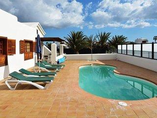 105976 -  Villa in Lanzarote