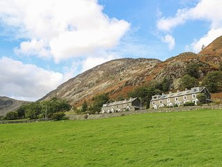 FELLVIEW, panoramic Lake District Views, in Glenridding