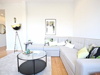 Mastic Apartment, Amoreiras, Lisbon