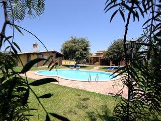 Bellissima Villa ad uso esclusivo vicino Roma ID3703