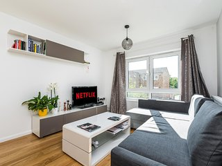 NEW Fantastic 1BD Flat near Plaistow East London!