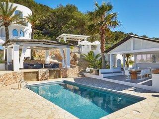 Villa Casa Blanca Ibiza