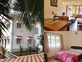 34- Exclusive Apartment Very Close To Beach & Wifi