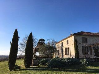 AGAPE - chambres d'hôtes de charme au sein de la Toscane française