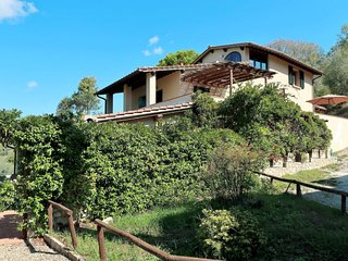 6 bedroom Villa in Troghi, Tuscany, Italy : ref 5683200