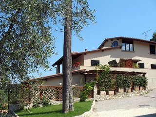2 bedroom Apartment in Troghi, Tuscany, Italy : ref 5655576