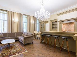hth24 apartmentsLiteynit pr.46