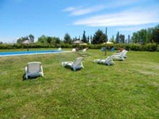Cabanas Tiffanys 4 San Rafael memdoza
