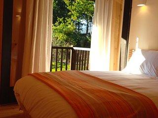 Treehouse Quinta Lamosa