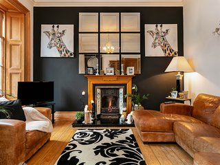 Barns Terrace - Donnini Apartments