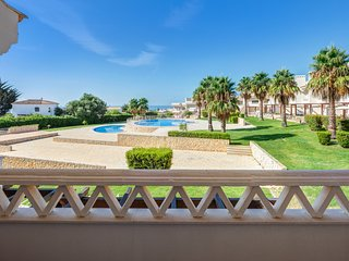 Vevita -  2 Bed Townhouse with sea views and overlooking Albufeira Marina