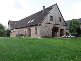 Romantisches Landhaus Buxfort