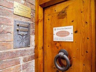 Locanda Di Quercecchio - Standard Rooms