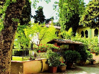 Green Chianti Countryhouse - Copy - Il Borgo