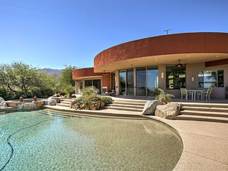 NEW-Luxurious Palm Desert Home w/Pool -By El Paseo