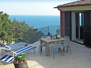 4 bedroom Villa in Caramagna Ligure, Liguria, Italy : ref 5679187