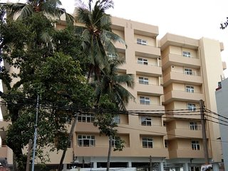 Blue Hills Galle Road, Dehiwala