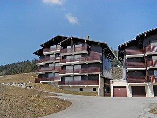 1 bedroom Apartment in Manigod, Auvergne-Rhône-Alpes, France : ref 5514245