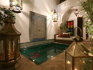 DAR KARILAAN SUPER CENTRAL RIAD IN EXCLUSIVITY WITH POOL