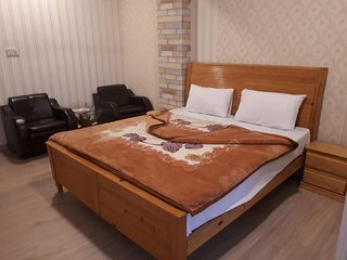 Rose Palace Hotel (Deluxe Room 2)