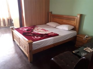 Rose Palace Hotel (Deluxe Room 3)