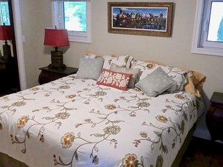 Ravens Ridge Bed and Breakfast Sweet Dreams