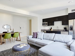 Modern 1BR-C on Canal Street by Sonder