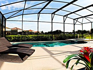 Beauty 6bd home 15 min to Disney at Solterra 4212