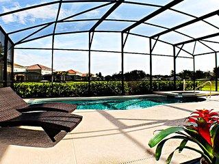Beauty 6bd home 15 min to Disney at Solterra 4212