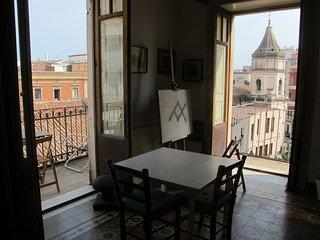 CASA SICILIANA Etna Mare Catania