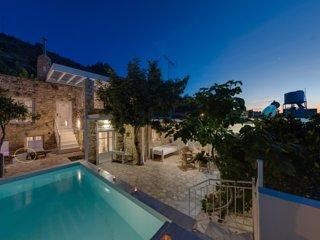 Screenshot 360° Photo, romantic Villa Chrissie Marie