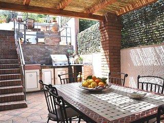 'VILLA ALECLA' - Sea Villa near Taormina.