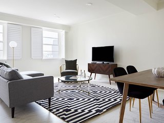 Dashing 1BR-C on Canal Street by Sonder
