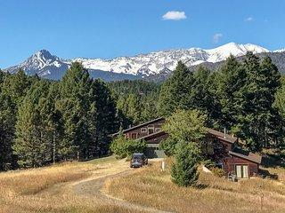 Bozeman - Grassy Ridge