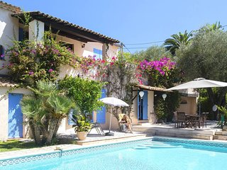 Private Villa 220m2-8 Pers-private Swimming Pool