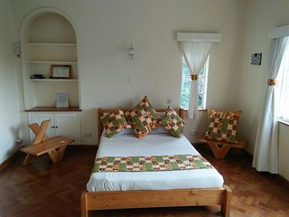 MAMA'S HOUSE NAKURU - Bedroom 2