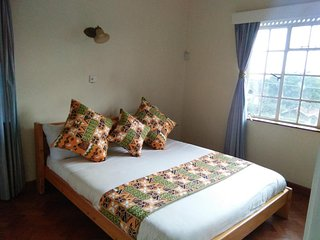 MAMA'S HOUSE NAKURU -  Double Room