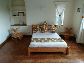 MAMA'S HOUSE NAKURU -  Budget Single Room