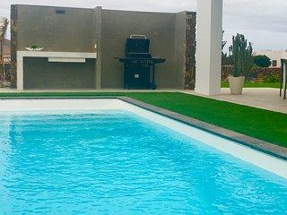 Villa Turquesa 1