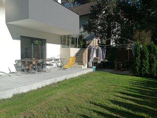 Holiday Apartment near Linz