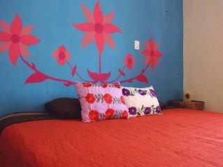 Casa Las Flores 1