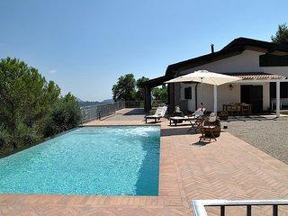 Aromatique Villa con Piscina Itri Sperlonga