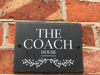 The Coach House Luxury Country House
