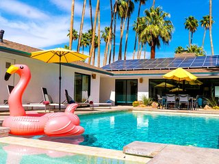 Experience the MAGIC! Come Create YOUR MEMORIES in Palm Springs!